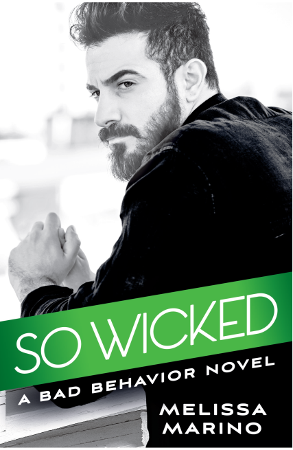 So Wicked cover